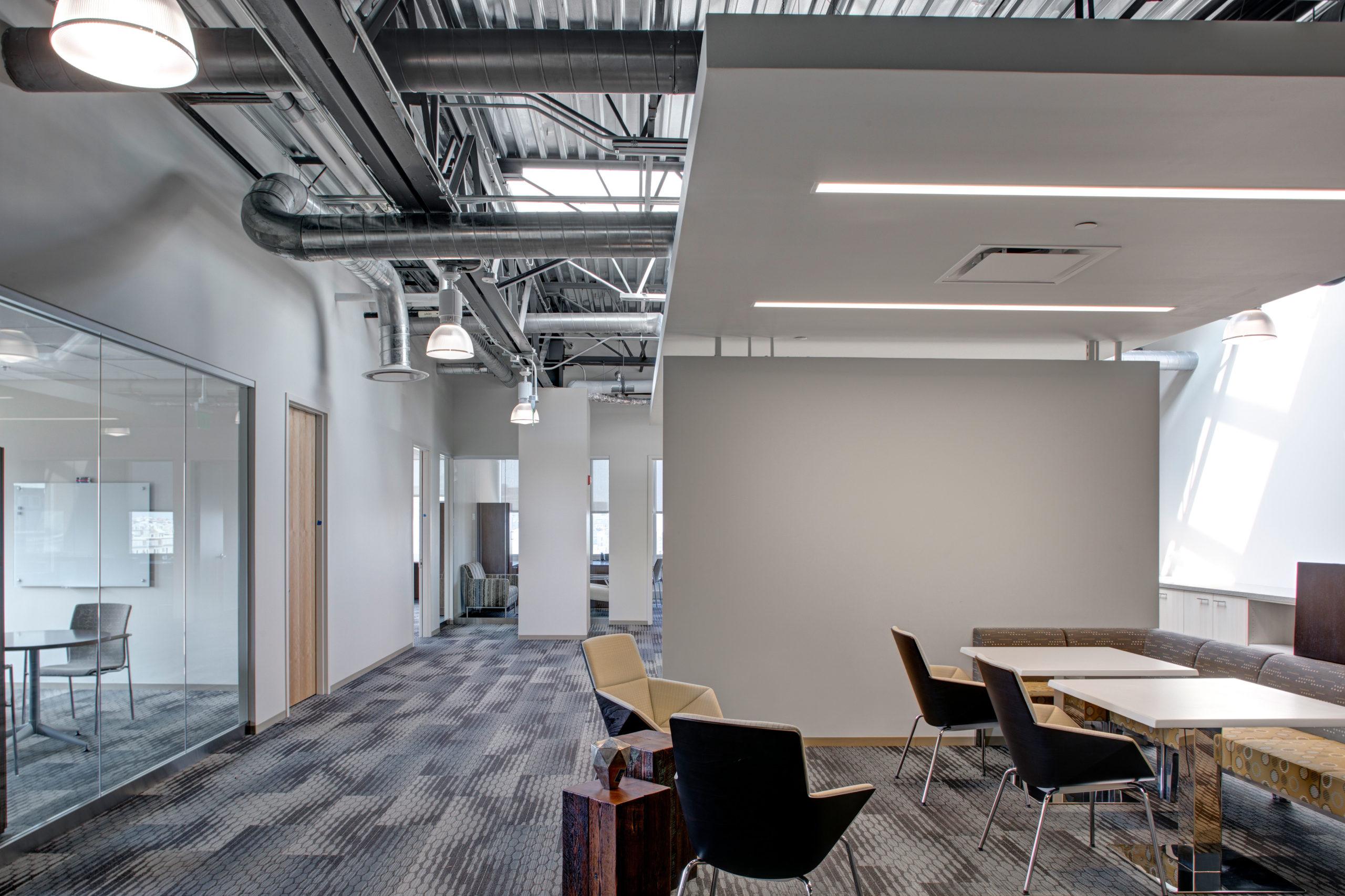 Maryland Automobile Insurance Fund Headquarters - Burdette ...
